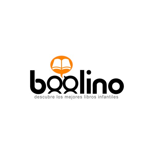 New logo wanted for Boolino