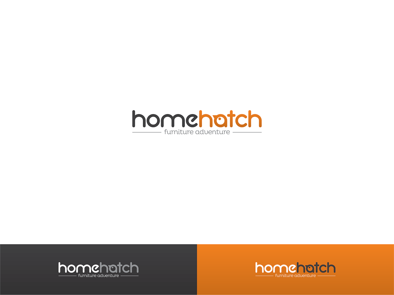 logo for homehatch
