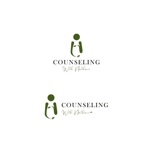 Logo concept for Counseling Practice in Austin