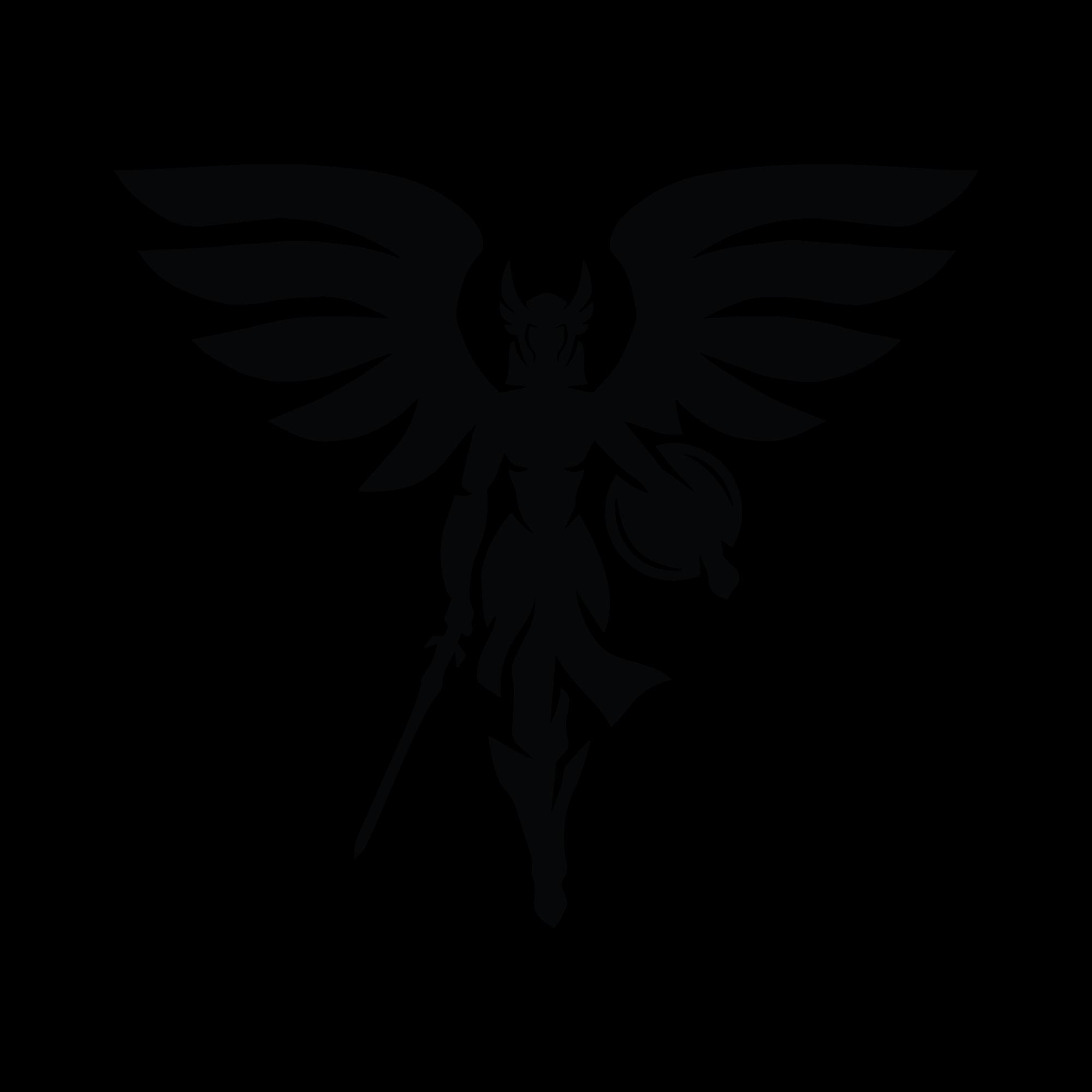 Sigrun Character Logo