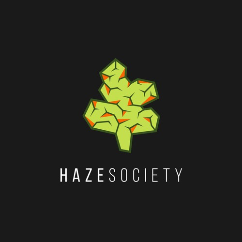 Logo for HAZESOCIETY