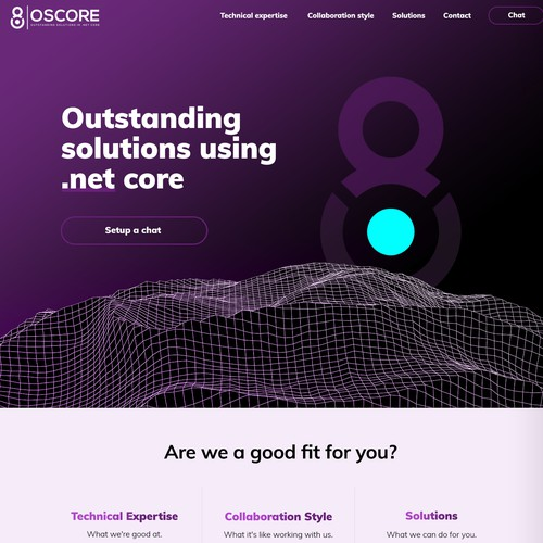 Oscore Web Development