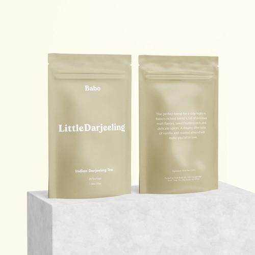 Babo packaging design