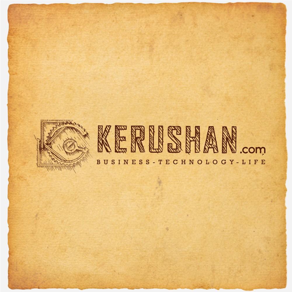 Logo design for personal branding of an entrepreneur, philanthropist, educator and tech-junkie.