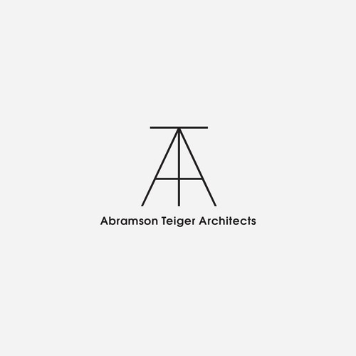 Concept Logo for Architects buro