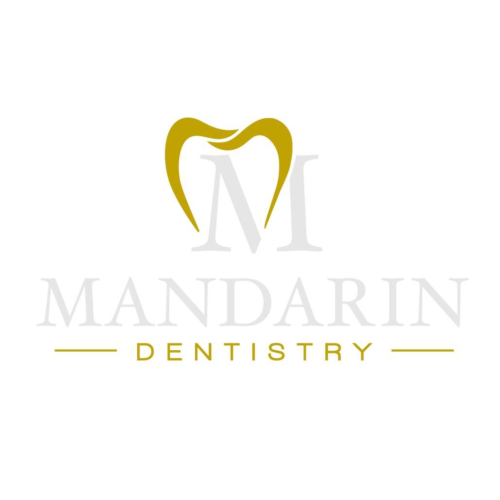 Mandarin Dentistry - New Dental Practice Starting with New Logo!