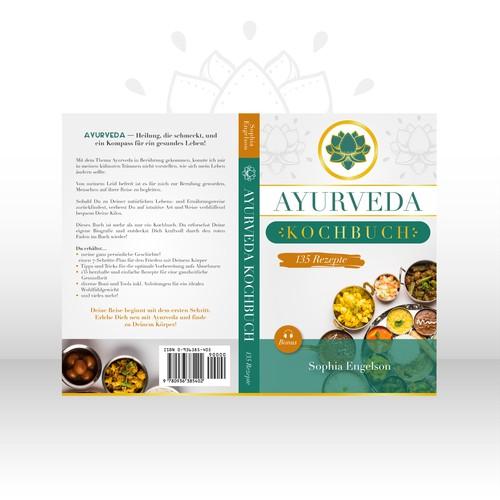 Modern Ayurveda cookbook