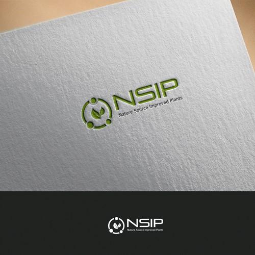 Logo NSIP