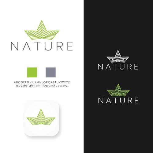 cannabis heal store logo