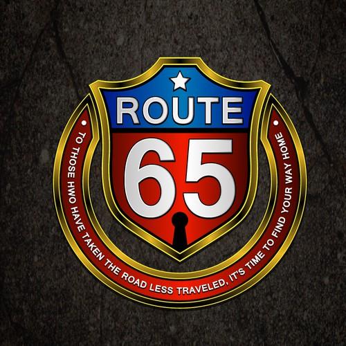Rute 65