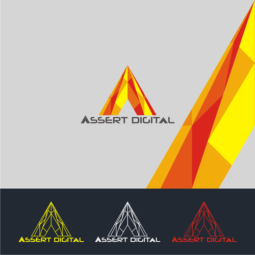 UPDATED: Awesome Agency Logo To Blow People's Minds!!!!