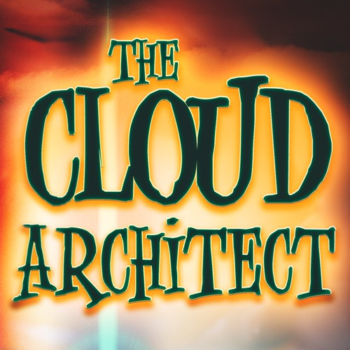 The Cloud Architect. Children's book.