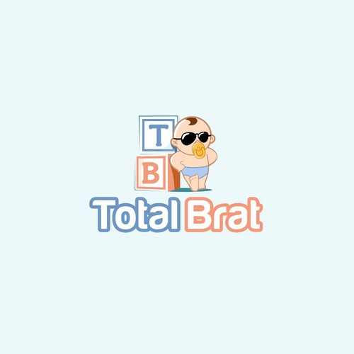 Total Brat Design for kid equipments