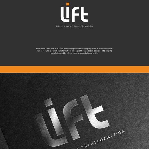 Lift. global technology company.