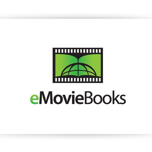 EMovieBooks - Upgrade Existing Logo - QUICK!!