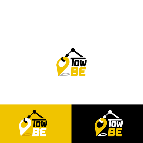 Logo for Tow Be
