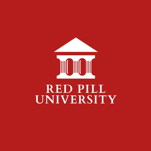 Logo for Red Pill University
