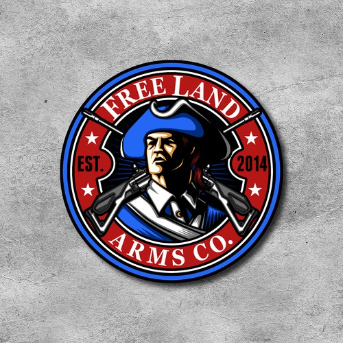 Free Land Arms Co.