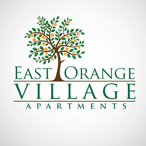 East Orange Village Apartments