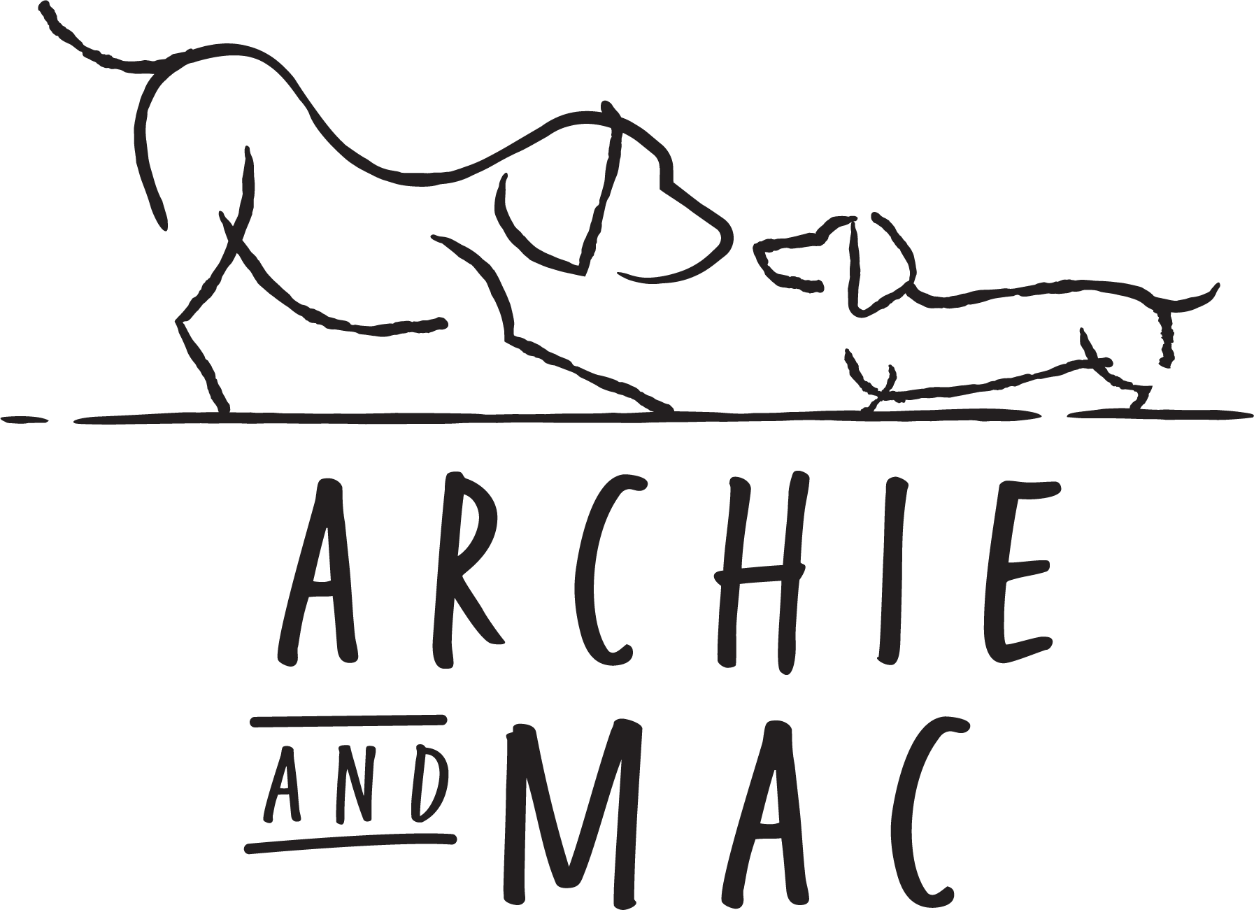 Logo needed for a fun new dog treat brand