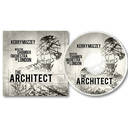 Create a Modern Classical CD Cover