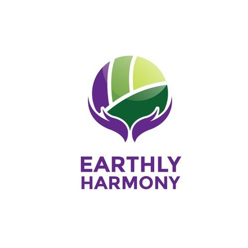 Environment Logo Design