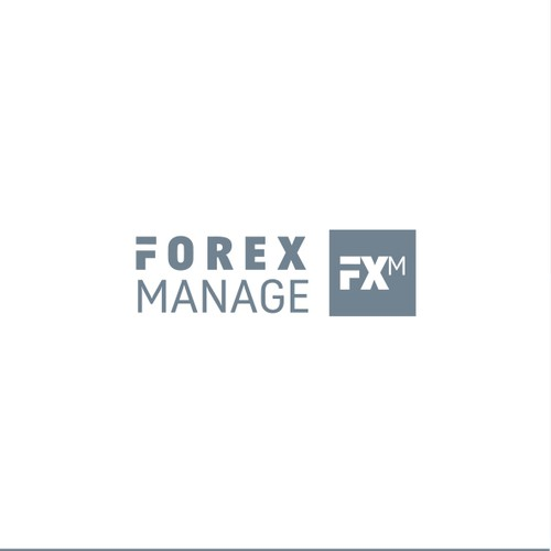 Forex Manage logo design