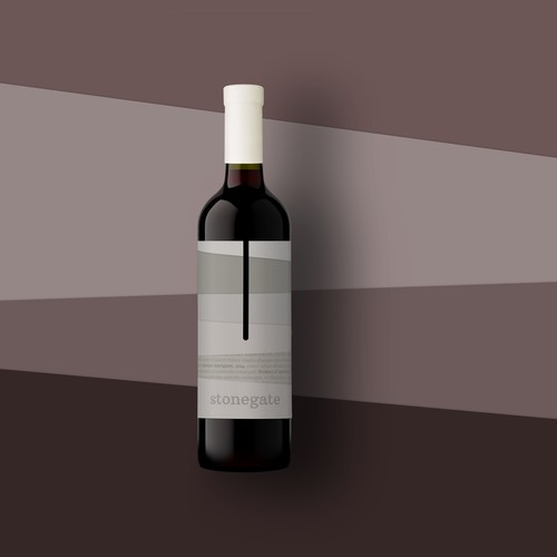 Conceptual Wine Packaging