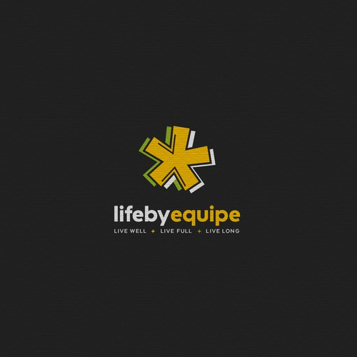 life by equipe LOGO