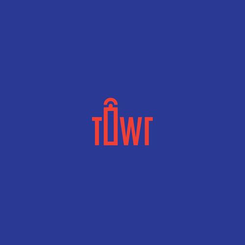 A minimal, geometric logo for a 360 degree photography company