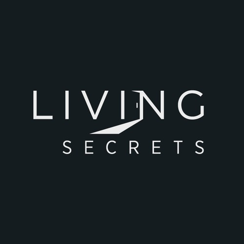 New logo wanted for Living Secrets