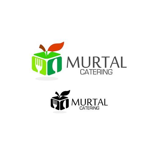 Murtal Catering needs a new logo