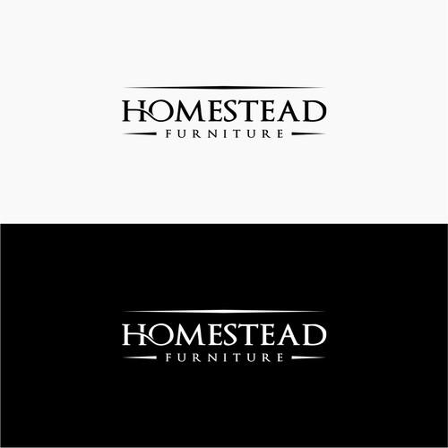 Homestead Furniture logo