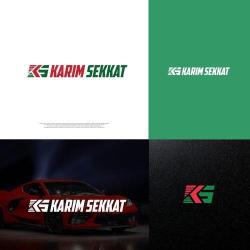 Karim Sekkat logo