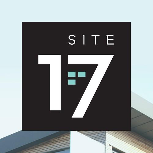 site 17 logo