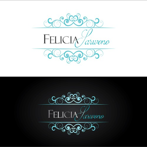 Create the most elegant and sophisticated design for a Wedding Industry Supplier