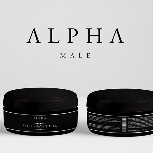Men's Grooming Product