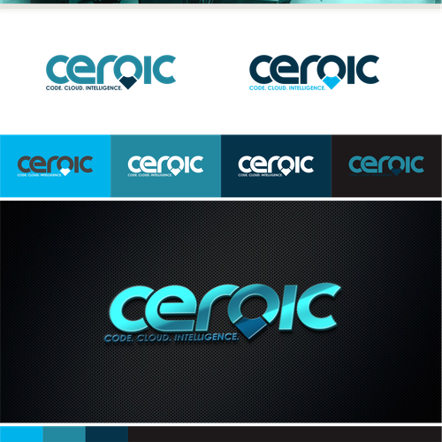 Create the next logo for Ceroic
