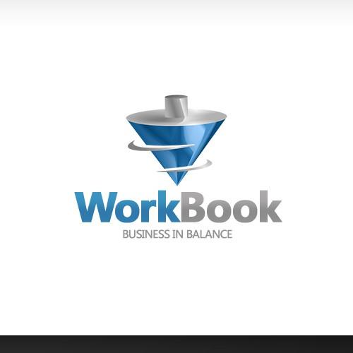 Business software application logo