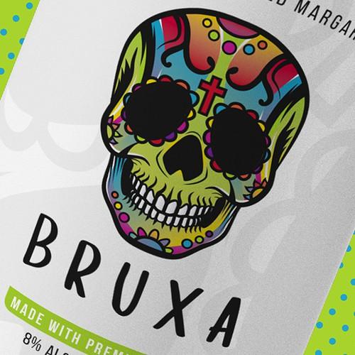 Bruxa - Flavoured Margaritas