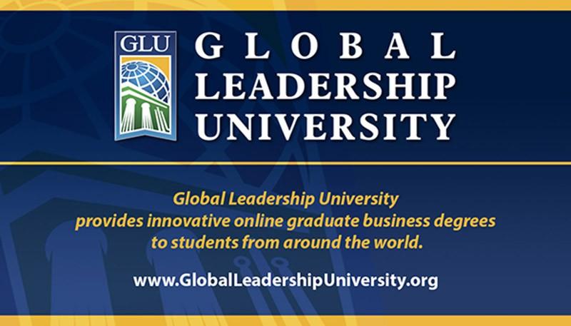 MailChimp Template Using the GLU Logo