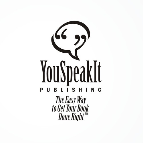 Book Publishing Company Seeks Attractive Logo Design