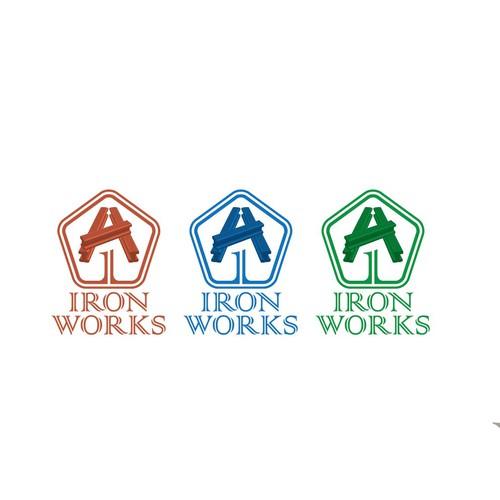 A1 Iron work