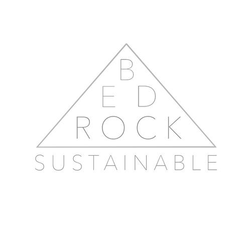 Logo for Bedrock Salon