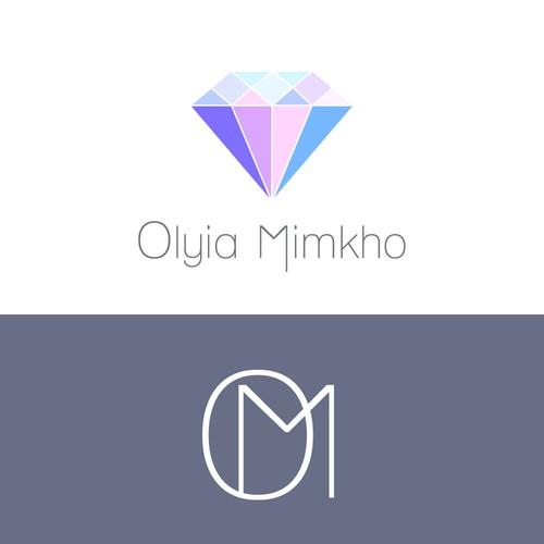 Simple Logo Design for Olyia Mimkho