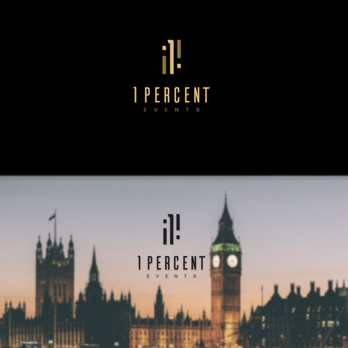 Creative Concept for London events company.