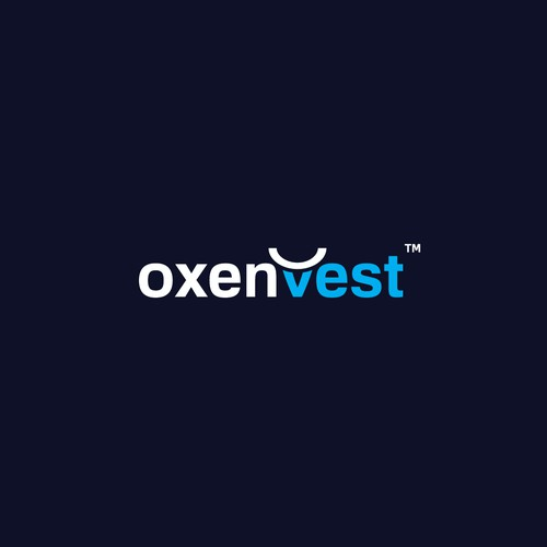 Professional logo for Oxenvest