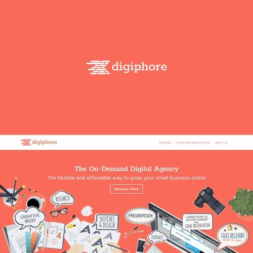 Digiphore