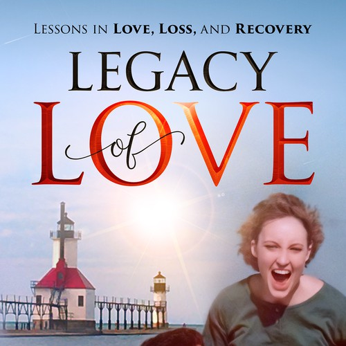 Legacy of Love by Debbie Gordon