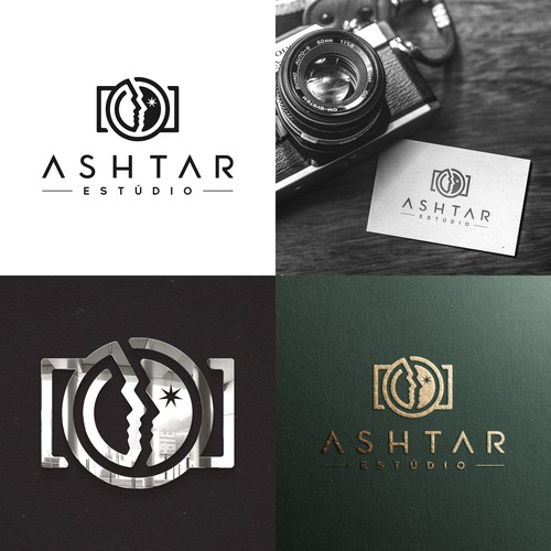 Ashtar Logo